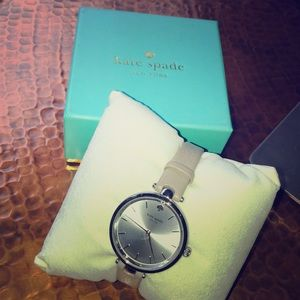 Brand new Kate Spade watch never worn